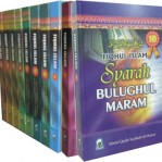 Fikih Islam Syarah Bulughul Maram (Jilid 1 s/d 10)