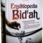 Ensiklopedia Bidah