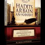 Matan Hadits Arba'in An-Nawawi