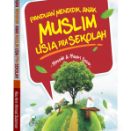 Panduan Mendidik Anak Muslim Usia Pra Sekolah