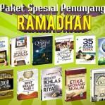 Paket Spesial Penunjang Ramadhan