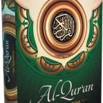 Al-Quran dan Terjemah A5 (MSHC 1)