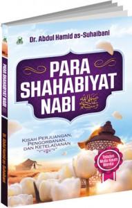 Para Shahabiyat Nabi