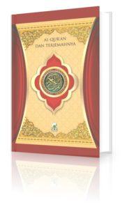 Al-Quran dan Terjemah ukuran A5 (MSHC 4)