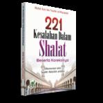 221 Kesalahan Dalam Shalat