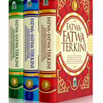 Fatwa-Fatwa Terkini (3 Jilid)