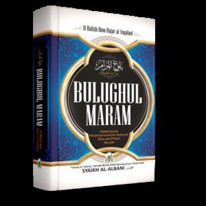 Bulughul Maram & Terjemahnya