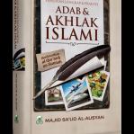 Adab dan Akhlak Islami