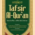 Tafsir Al-Qur'an As-Sa'di Jilid 2