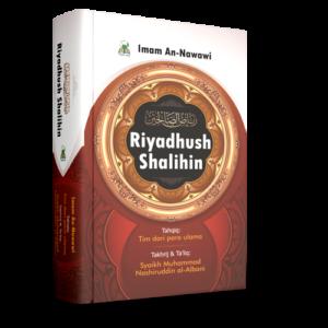 Riyadhush Shalihin