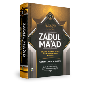 Zadul Ma'ad Jilid 2