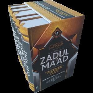 Zadul Ma'ad Set